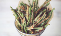 greenbean fries