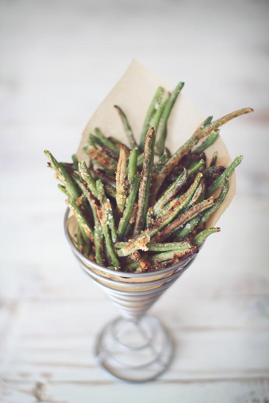 greenbean fries