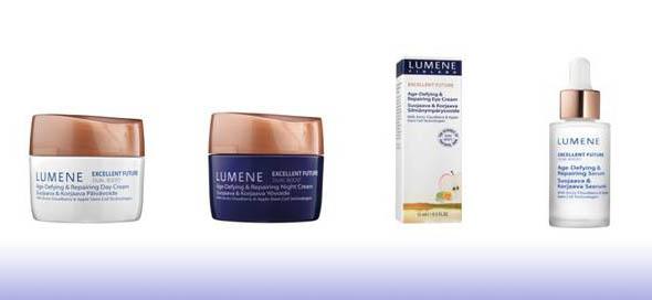 lumene skincare giveaway