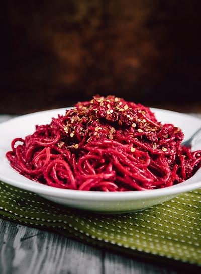 roasted-beet-pasta