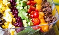 Yum Alert: Vegan Cobb Salad