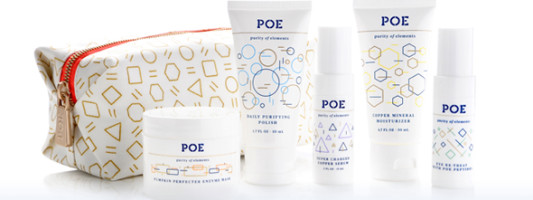 POE Purity of elements skincare giveaway TheLuxurySpot