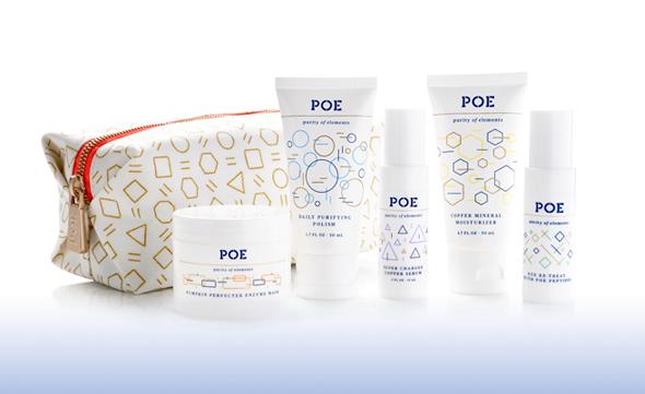 POE Purity of elements skincare giveaway TheLuxurySpot