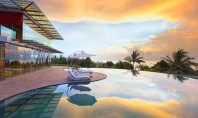 Travel Spotting: Sheraton Bali Kuta Resort