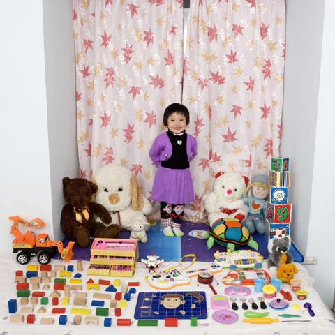 Toy Story Gabriele galimberti