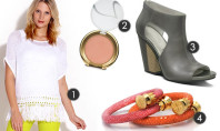 Spring Fashion Tweaks To Last Through Summer
