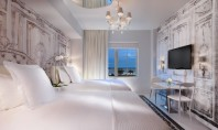 Travel Spotting: SLS Hotel in South Beach