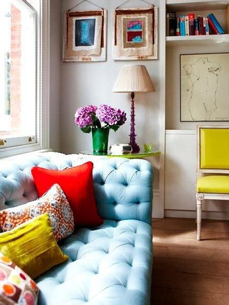 Bedroom Decor Vogue