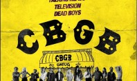 A Celebrity Cast Film About CBGB