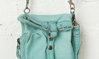 Accessories Spotting:  Free People Convertible Wallet