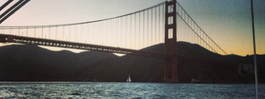 san francisco bay instagram