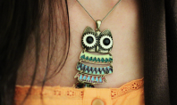 Top 5 Owls on Etsy