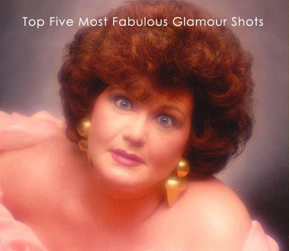 fabulous glamour shots