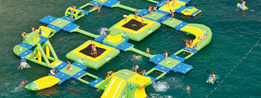 The Most Outrageous Pool Toys We Could Find Online