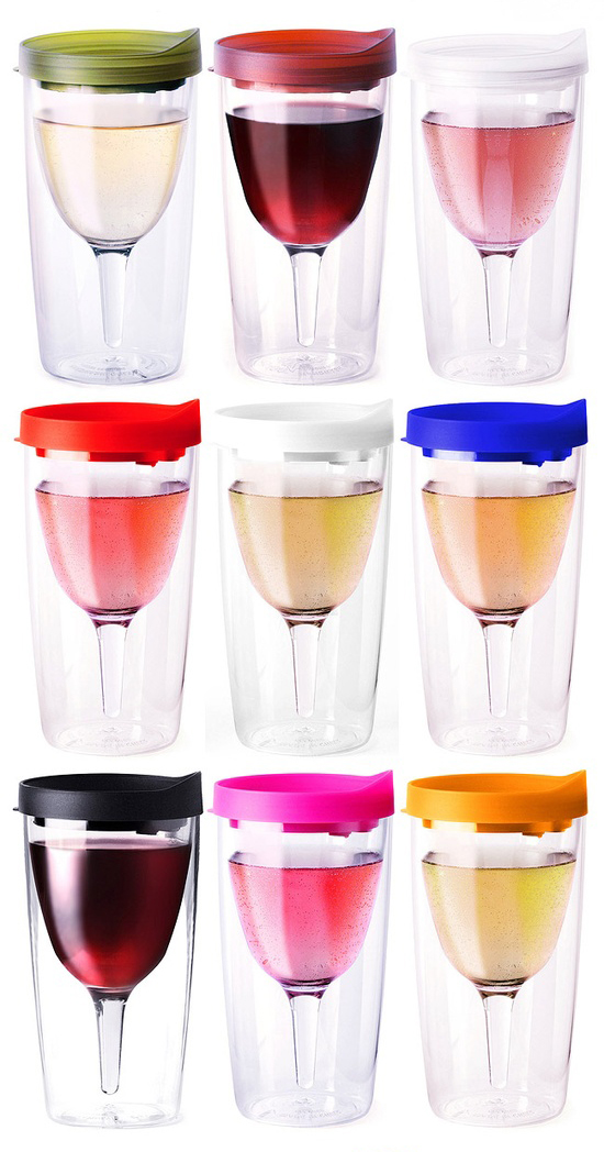 vino2go wine sippy cups