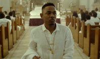 Kendrick Lamar's New Music Video