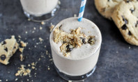Bailey's Cookie shake