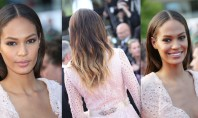 Easy, Fabulous Cannes Film Festival Hair by Leonor Greyl