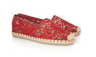 Fashion Crave: Valentino Espadrilles