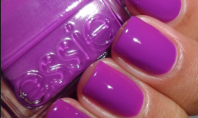 "Nail Crave: Essie's ""DJ Play That Song"""