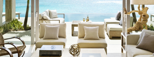 The Luxe Viceroy in Anguilla