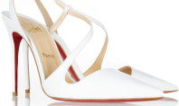 Fashion Crave: June Louboutin