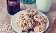 Yum Alert: Aunt Becky's Cookies