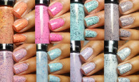 Nail Crave: Hard Candy Nail Polish Summer 2013