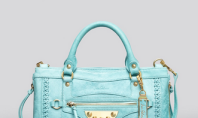 Accessories Spotting: Sam Edelman Colette Satchel