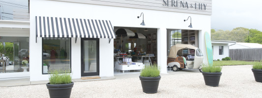 Serena & Lily: The Cutest Beach Shop in America