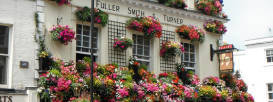Fuller Smith & Turn Pub