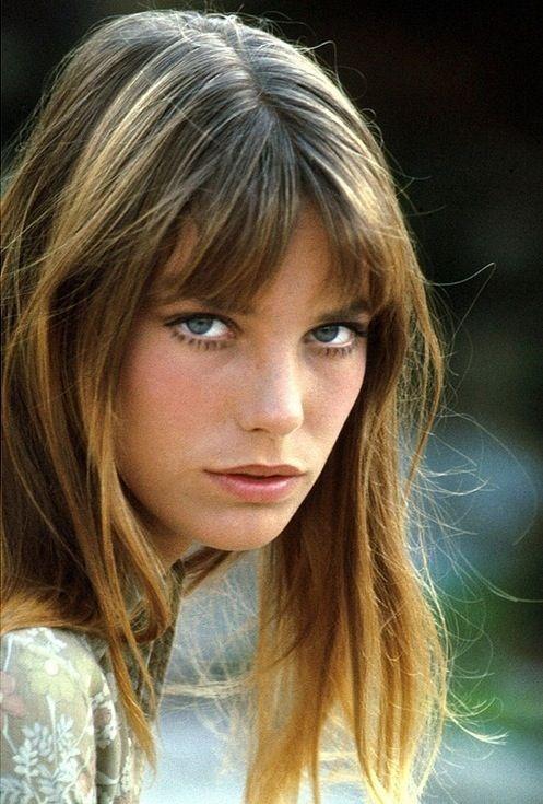 Jane Birkin Beauty