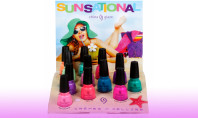 China Glaze Giveaway