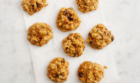 Yum Alert: Chocolate Chip Carrot Cookies