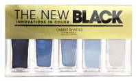 Nail Crave: The New Black Ombre Nail Kit