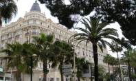 $53 Million Jewelry Heist in Cannes = movie worthy