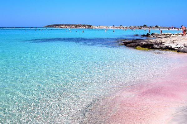 Balos Lagoon, Crete – Greece