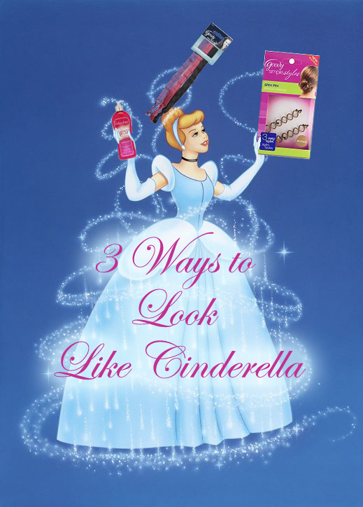 Beauty Products To Make You Look Like Cinderella
