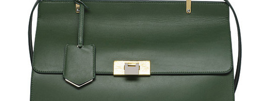 Fashion Crave: Alexander Wang's Balenciaga Bag