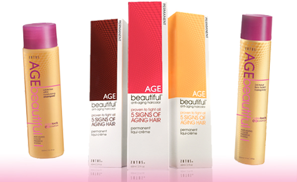 AGEbeautiful Giveaway