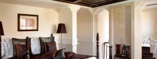 La Villa des Orangers Hotel Marrakech