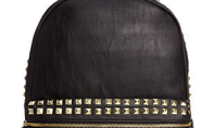 Accessories Spotting: Steve Madden Backpack