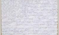 Jasper Johns' American Flag