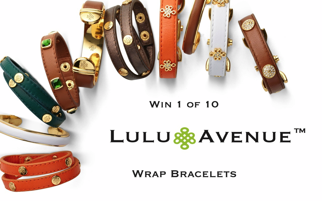 Lulu Avenue Giveaway