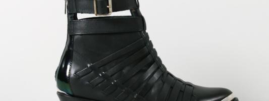 TBA boot