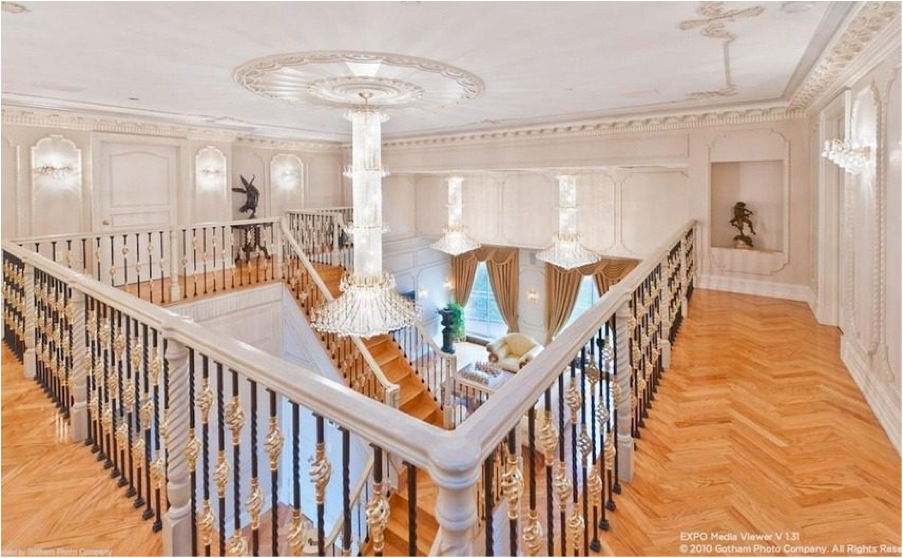 russian princess home