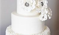 Buzz-Worthy Wedding Cakes