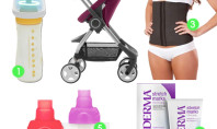 New Mom Essentials For Every Stage