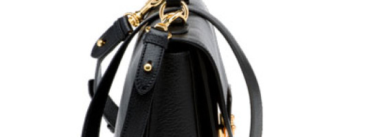 Fashion Crave: Miu Miu Madras Shoulder Bag