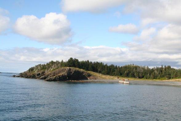 dildo island